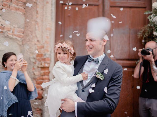 Il matrimonio di Enrico e Roberta a Varese, Varese 108