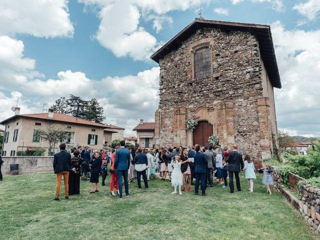 Il matrimonio di Enrico e Roberta a Varese, Varese 110