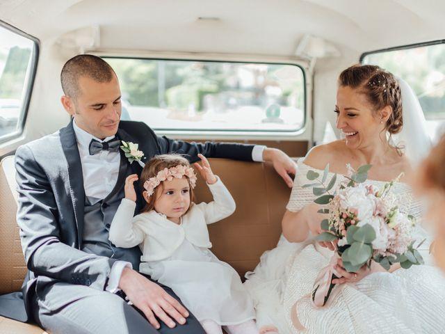 Il matrimonio di Enrico e Roberta a Varese, Varese 115