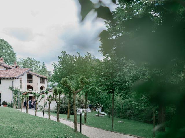 Il matrimonio di Enrico e Roberta a Varese, Varese 119