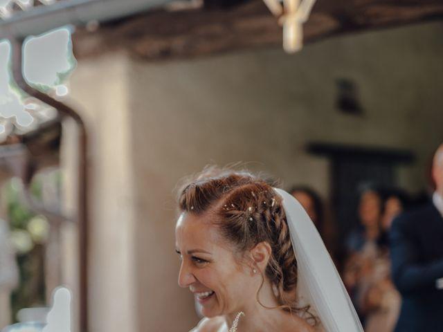 Il matrimonio di Enrico e Roberta a Varese, Varese 127