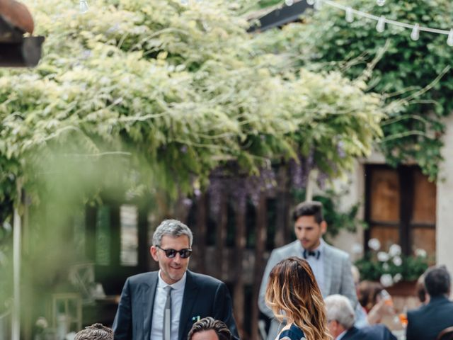 Il matrimonio di Enrico e Roberta a Varese, Varese 171
