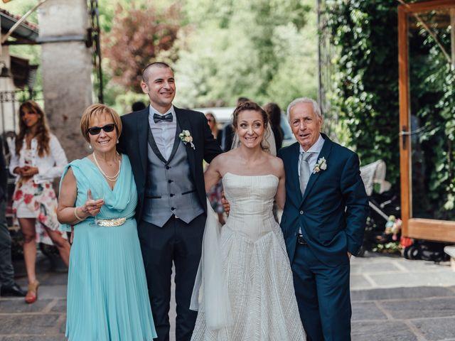 Il matrimonio di Enrico e Roberta a Varese, Varese 181