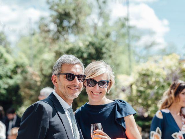 Il matrimonio di Enrico e Roberta a Varese, Varese 182