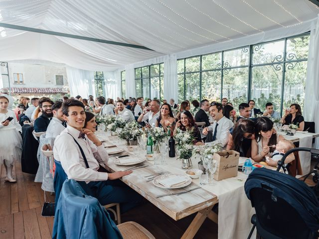 Il matrimonio di Enrico e Roberta a Varese, Varese 188