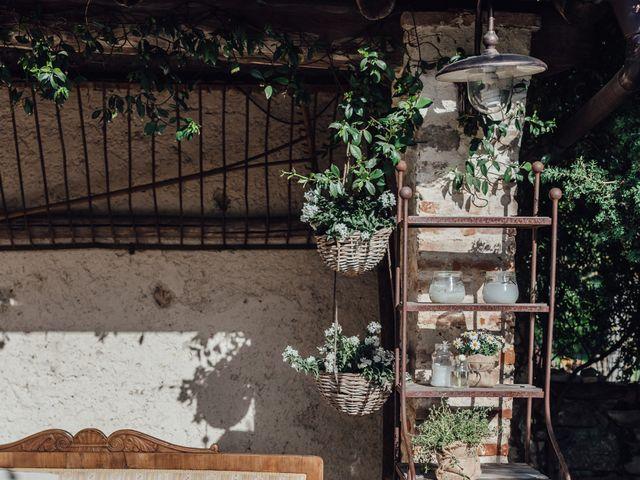 Il matrimonio di Enrico e Roberta a Varese, Varese 210