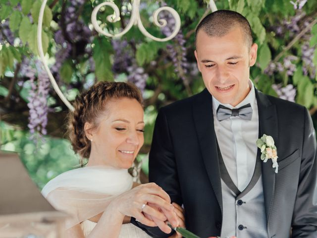 Il matrimonio di Enrico e Roberta a Varese, Varese 227