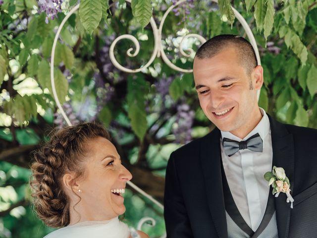 Il matrimonio di Enrico e Roberta a Varese, Varese 228