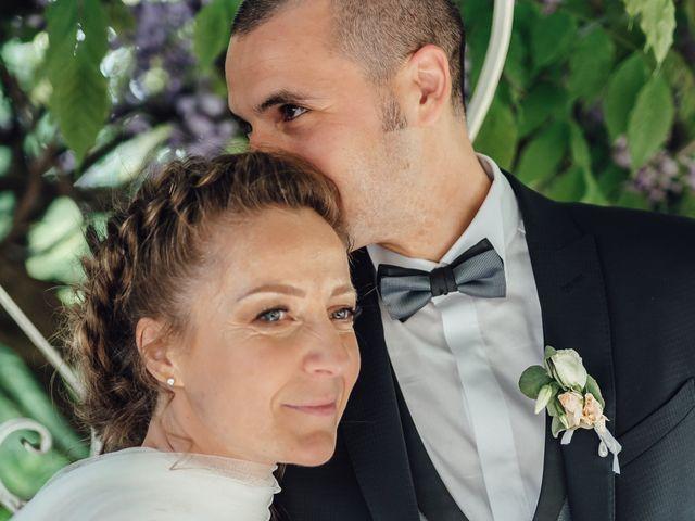 Il matrimonio di Enrico e Roberta a Varese, Varese 232