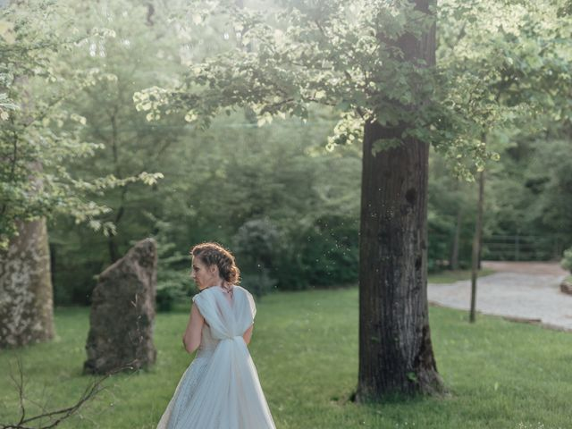 Il matrimonio di Enrico e Roberta a Varese, Varese 236