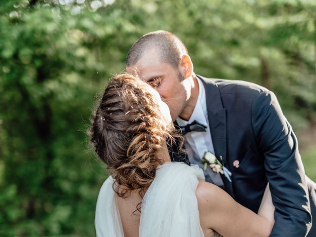 Il matrimonio di Enrico e Roberta a Varese, Varese 241