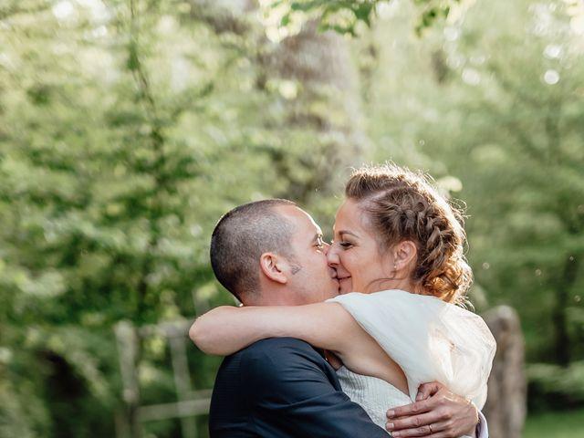 Il matrimonio di Enrico e Roberta a Varese, Varese 244