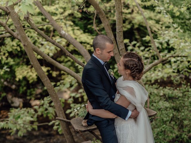 Il matrimonio di Enrico e Roberta a Varese, Varese 248