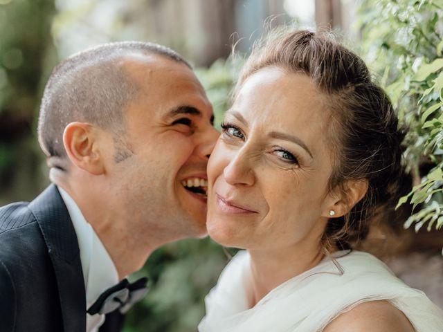 Il matrimonio di Enrico e Roberta a Varese, Varese 251