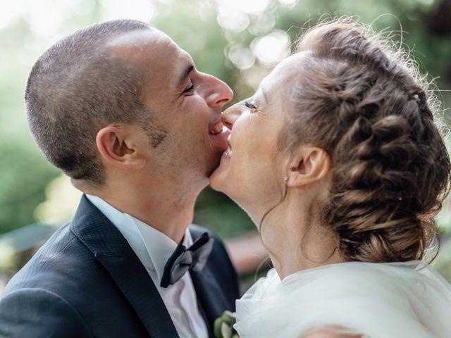 Il matrimonio di Enrico e Roberta a Varese, Varese 252