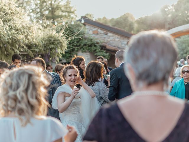 Il matrimonio di Enrico e Roberta a Varese, Varese 257