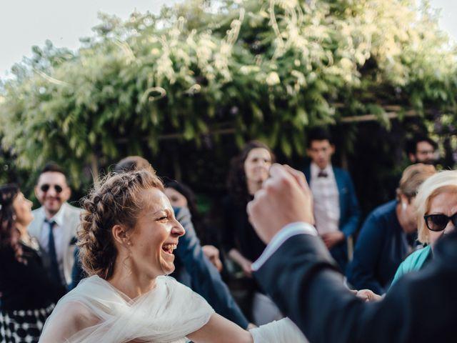 Il matrimonio di Enrico e Roberta a Varese, Varese 258