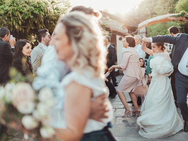 Il matrimonio di Enrico e Roberta a Varese, Varese 259