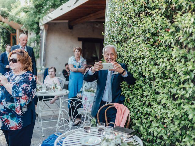 Il matrimonio di Enrico e Roberta a Varese, Varese 261