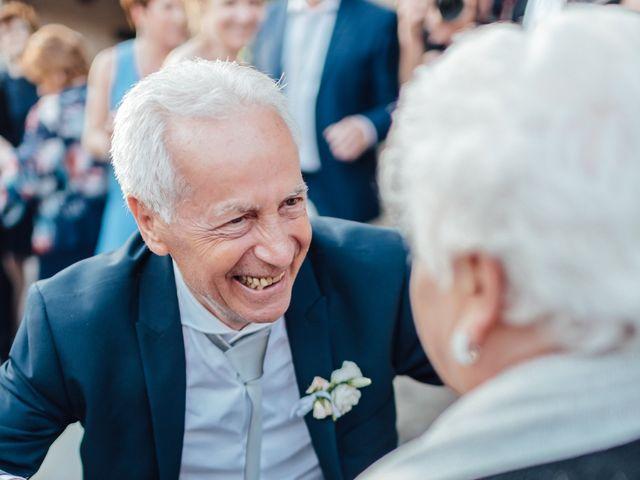 Il matrimonio di Enrico e Roberta a Varese, Varese 266