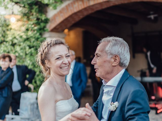 Il matrimonio di Enrico e Roberta a Varese, Varese 267