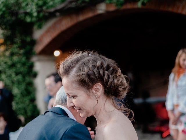 Il matrimonio di Enrico e Roberta a Varese, Varese 268