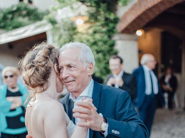 Il matrimonio di Enrico e Roberta a Varese, Varese 269