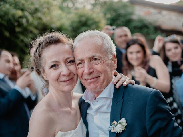 Il matrimonio di Enrico e Roberta a Varese, Varese 272