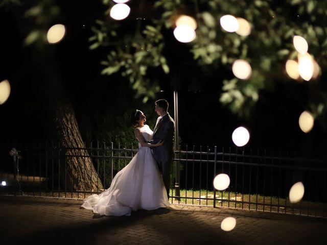 Le nozze di Samira e Cesare