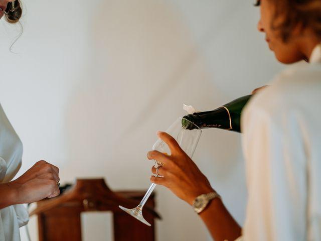 Il matrimonio di Jhonny e Crystal a Conversano, Bari 4