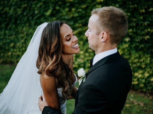 Il matrimonio di Jhonny e Crystal a Conversano, Bari 38