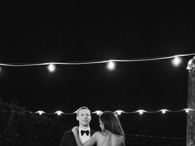 Il matrimonio di Jhonny e Crystal a Conversano, Bari 41