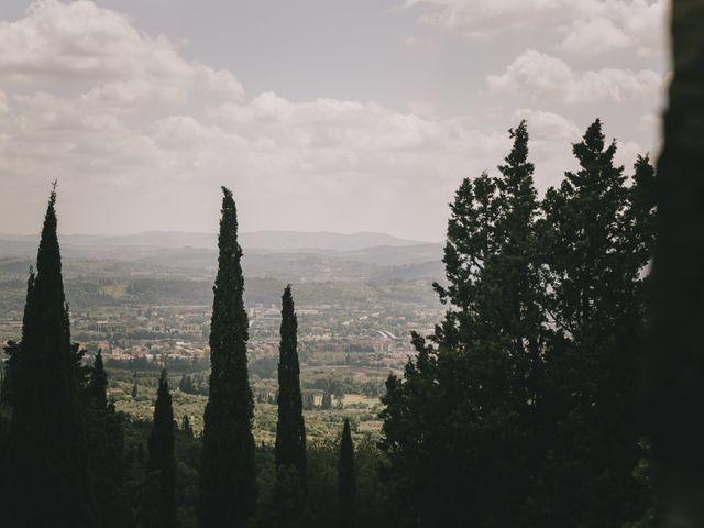 Il matrimonio di Rob e Siobhan a Firenze, Firenze 24