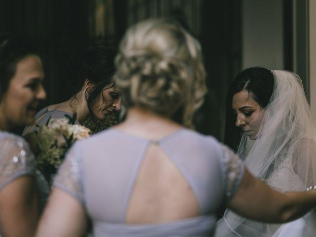 Il matrimonio di Rob e Siobhan a Firenze, Firenze 25