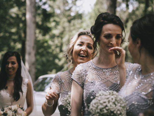 Il matrimonio di Rob e Siobhan a Firenze, Firenze 39