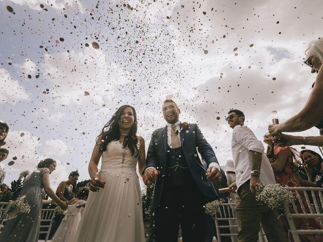 Il matrimonio di Rob e Siobhan a Firenze, Firenze 49