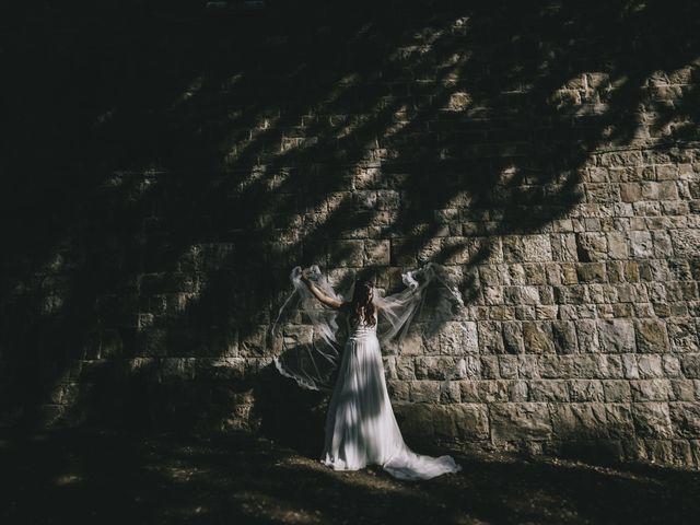 Il matrimonio di Rob e Siobhan a Firenze, Firenze 59