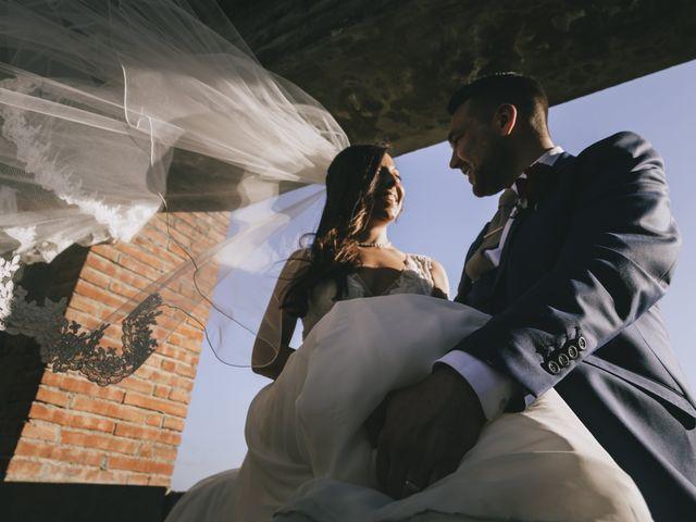 Il matrimonio di Rob e Siobhan a Firenze, Firenze 63