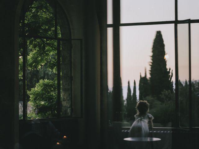 Il matrimonio di Rob e Siobhan a Firenze, Firenze 71