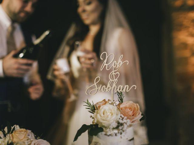 Il matrimonio di Rob e Siobhan a Firenze, Firenze 77