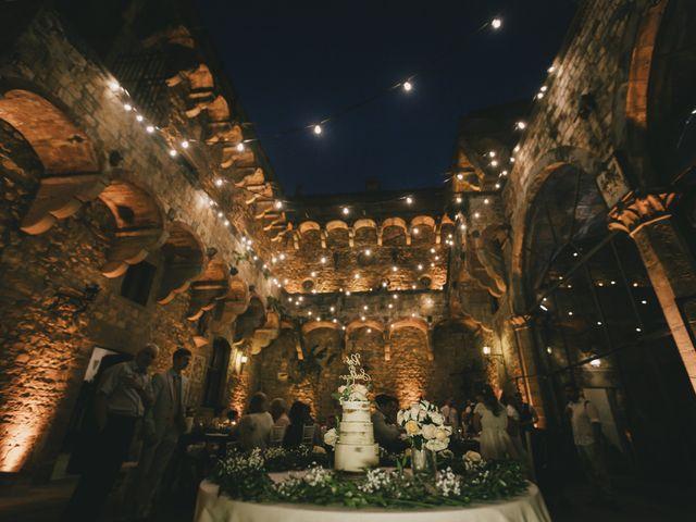 Il matrimonio di Rob e Siobhan a Firenze, Firenze 78