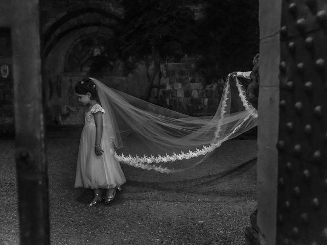 Il matrimonio di Rob e Siobhan a Firenze, Firenze 79