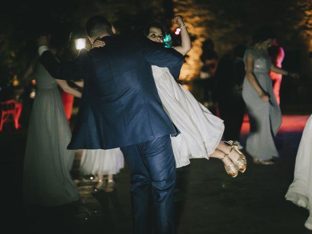 Il matrimonio di Rob e Siobhan a Firenze, Firenze 84