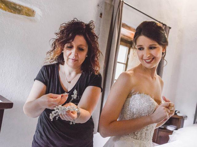 Il matrimonio di Teresa e Niccolò a Siena, Siena 10