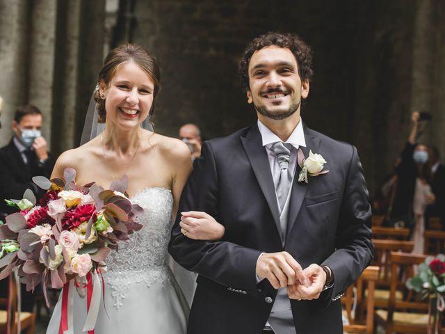Il matrimonio di Teresa e Niccolò a Siena, Siena 31