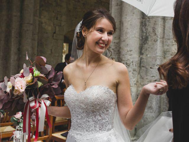 Il matrimonio di Teresa e Niccolò a Siena, Siena 32