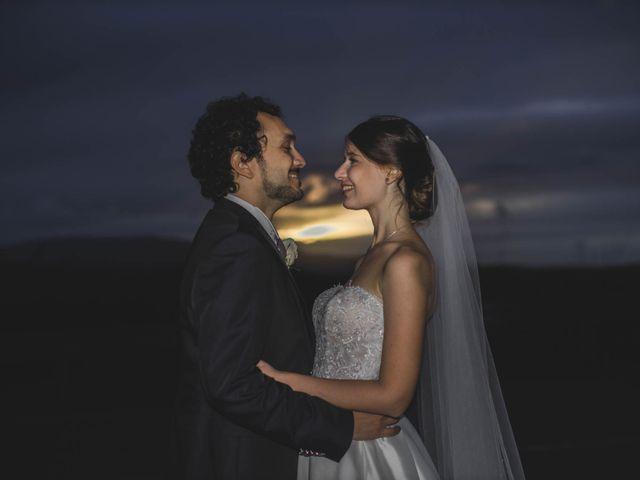 Il matrimonio di Teresa e Niccolò a Siena, Siena 51