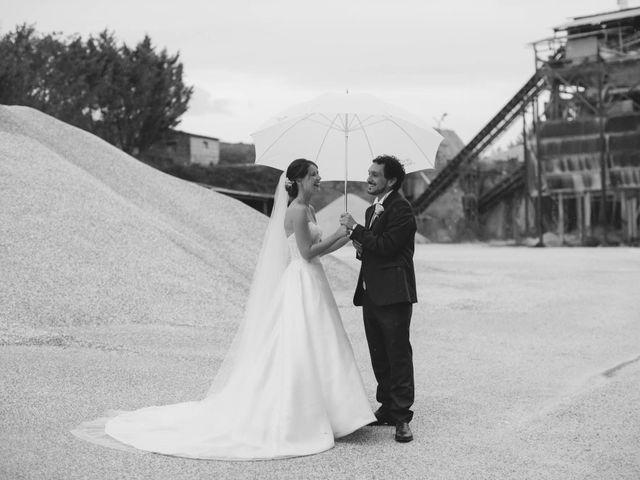 Il matrimonio di Teresa e Niccolò a Siena, Siena 52