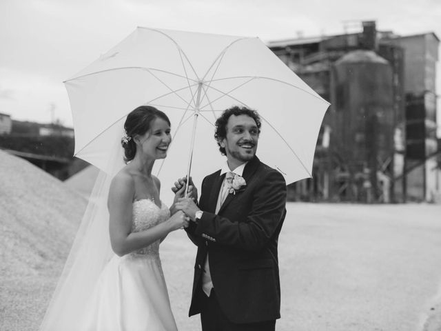 Il matrimonio di Teresa e Niccolò a Siena, Siena 53