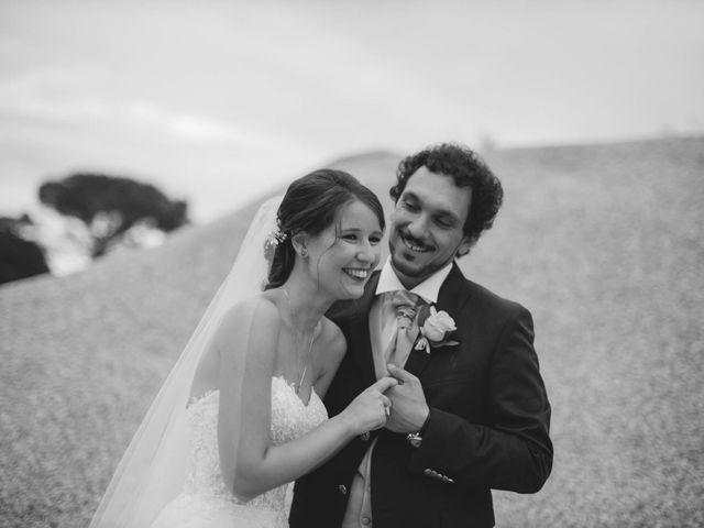 Il matrimonio di Teresa e Niccolò a Siena, Siena 55